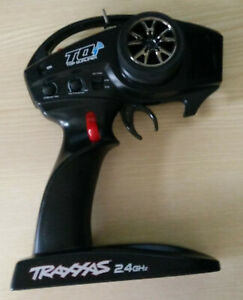 Traxxas Transmitter 2.4Ghz TQi Link Enabled