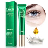EFERO Eye Cream Peptide Collagen Serum Anti-Wrinkle Anti-Age Remover Dark Circle