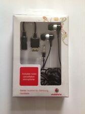 Stereo Headset for Mobile Phone Including Smart Phones With Noise Cancellation.
