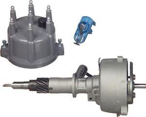Distributor-VIN: S Autoline D6506 Reman