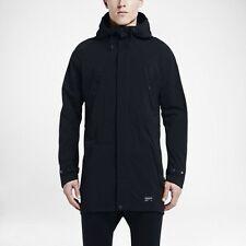 Nike FC Parck Black 777434-010 Size Medium