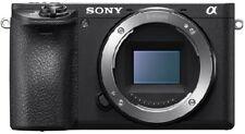 NUOVO Sony a6500 Mirrorless Fotocamera RM nextday con 2 ANNO DI GARANZIA