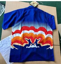 70's Surf Small RARE MAMBO LOUD SHIRT Australian Hawaiian