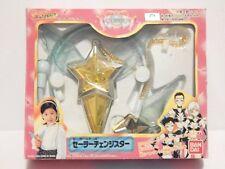 Sailor Moon Starlight Headset Star Fighter Maker Healer Bandai Japan Cosplay
