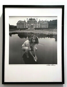 Black and White Photograph by Arthur Tress