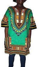 Beautiful  Dashiki Africa Tribal Print Festival Kaftans - T.Shirts