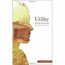 Utility (Yale Drama Series) - Paperback NEW Schwend, Emily 01/09/2017