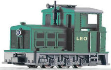 Roco 33209 - H0e 0-6-0 Feldbahn Leo Diesel Locomotive Epoch III NewBoxed T48Post
