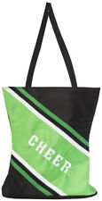 Girls Cheer Uniform Tote Bag Cheerleader Kids Children