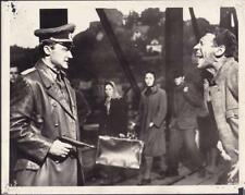 Robert Vaughn The Bridge at Remagen 1969 vintage WWII movie photo 32518