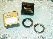 Crystal Optics Camera / Video Filter Kit  NEW IN BOX!