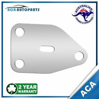 EGR Blanking Block Plate for Isuzu Dmax 3.0L Engine 2012-2013-2014-2015