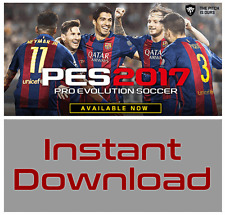 PES 2017 Official Kits on PS4 - ULTIMATE Playstation 4 Option File Logos Teams