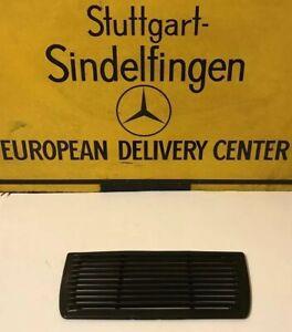 Mercedes Benz W115 Dash speaker Grill Cover  New 200 220 220D 230 230.4 240D