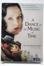 A Dance to the Music of Time -  Resounding Triumph (DVD) Very Good