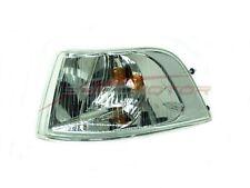 For Volvo S40 (CHROME) Parking/Signal Light Left Hand 01 02 03 04