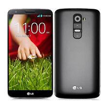 LG G2 D801 - 16GB - Black (T-Mobile) Smartphone