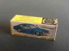 boxed Dinky 165 Ford  Capri 1969-75  £90 reduced £70  To Clear