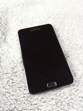 Samsung Galaxy Note N7000 Smartphone blau wie NEU OVP i9220 mobile phone blue
