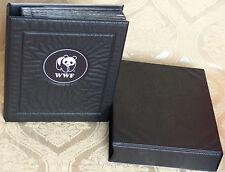 Briefmarken FDC und Maxikarten von WWF 1988 1989 EV17-0602