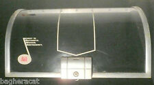Ami Jukebox D 80 part: Front Plastic Door & Frame - very nice condition