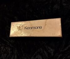 Parts For Vintage Kenmore Sewing Machine