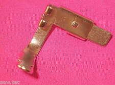REGOLABILE Zipper PIEDE ALTO GAMBO accoppiamenti Janome 1600p pq1500 BROTHER JUKI PFAFF