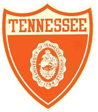 University Of Tennessee  VOLS  (College)  Vintage-Looking  Travel Decal Sticker