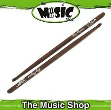 Set of Zildjian Artist Series 'Roy Haynes' Drumsticks with Wood Tips - ASRH