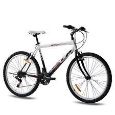 "26"" pulgadas MTB mountainbike bicicleta bici KCP Wild Cat 18g Shimano WS 50cm nuevo"