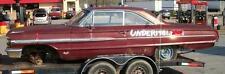 USED 1964 FORD GALAXIE 500 V8 390 CARB LINKAGE ADJUSTMENT ROD PARTS CARBURETOR