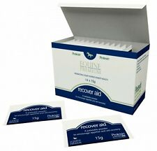 Protexin Recover Aid For Horse 14 x 15g Sachets. Premium Service. Fast Dispatch.
