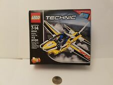 New! Lego Technic 42044 Display Team Jet-113 pieces. Great little set, Free Ship