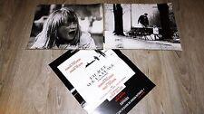UN JOUR SUR LA PLAGE ( roman polanski )  photos cinema lobby cards 1978