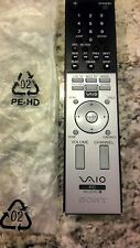 New Unused Sony VIO PC RM-VC10U Remote Control for Sony VIO Laptop