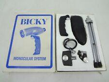 Haverhills Bicky Vintage Monocular System 10X Magnification
