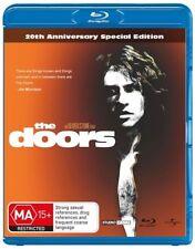 The Doors (Blu-ray, 2011)