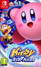 Kirby Star Allies Nintendo SWITCH NINTENDO