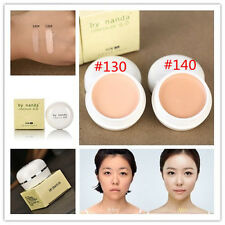 By Nanda Concealer Foundation Cream Cover Black Eyes Acne Scars Makeup#.