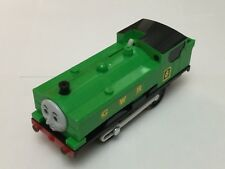Thomas & Friends Trackmaster Motorized Duck Engine TOMY 1997