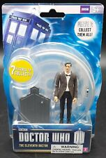 Moc Character Options Bbc Doctor Who Series 7 Eleventh Doctor Action Figure New