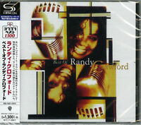 RANDY CRAWFORD-BEST OF RANDY CRAWFORD-JAPAN SHM-CD C41