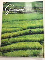 Gourmet Magazine The Grass Thats Greener April 1991 010517R