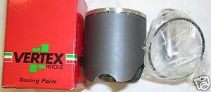 22361/B Pistone VERTEX per KTM SX GS 125 cc diametro 54,20 mm dal 1994 al 1997