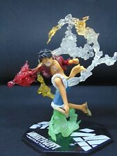 One Piece Pop Action Figure Luffy  Figurin Kid Xmas Gift Collection Battle Ver