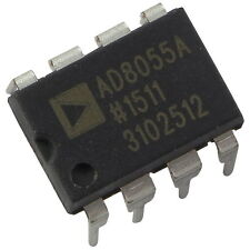 AD8055ANZ Analog Devices HF-Verstärker 300MHz Voltage Feedback Amplifier 856666