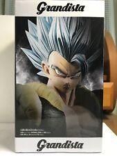 Dragonball Grandista Gogeta Resolution of Soldiers PVC 26cm Japan Figure Limited