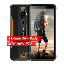 Blackview BV6300 Pro Rugged Smart Phone Ultra Slim Waterproof Drop-Proof 6+128GB