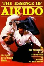 The Essence of Aikido-ExLibrary