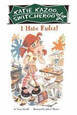 Katie Kazoo, Switcheroo: I Hate Rules! 5 by Nancy Krulik (2006, Paperback)